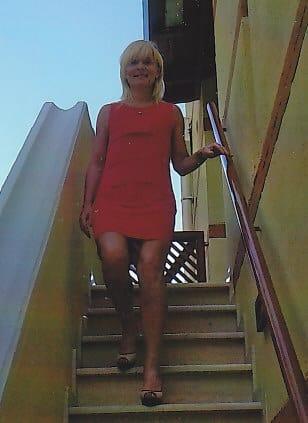 Polnische Frauen-Agnieszka B330