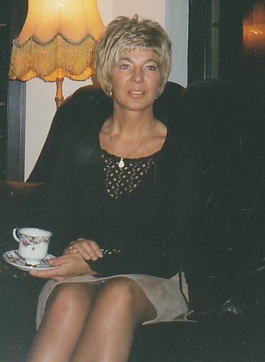 Polnische Frauen-Lucyna B325