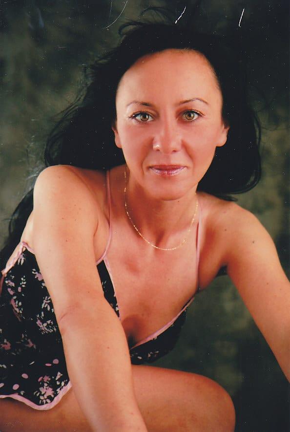 Polnische Frauen-Wioletta B328