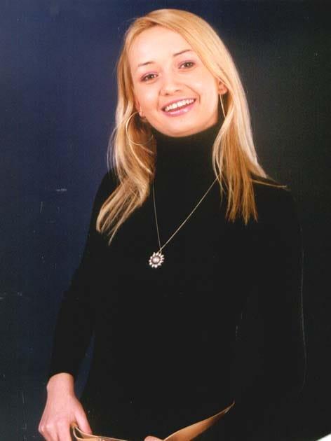 Polnische Frauen - Sylwia B 320